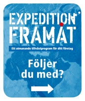 Expedition framåt